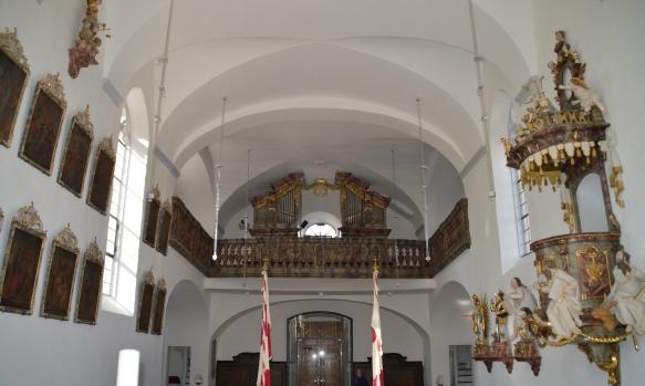 Kirche St. Otto Reundorf